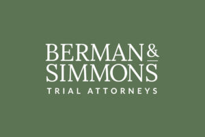 Berman and Simmons Trial Attorneys